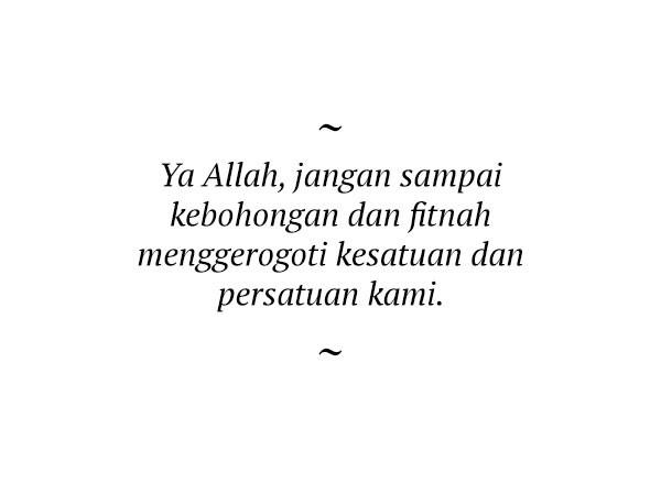 Doa-Indonesia